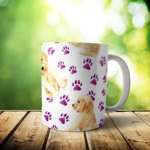 il fullxfull.2100097437 cza5 300x300 - Yellow Lab Mug - Custom Dog Mom Gift / Dog Dad Gift - 11 & 15 oz - Yellow Lab Lover Coffee Cup