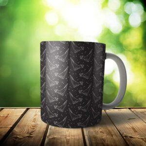 il fullxfull.2110160899 9hjo 300x300 - Dinosaur Mug - Custom Geometric T Rex Gift - 11 & 15 oz - Tyrannosaurus Rex Lover Coffee Cup