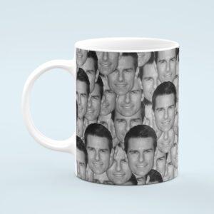 il fullxfull.2118854918 srel 300x300 - Tom Cruise Mug - Custom Celebrity Gift - 11 & 15 oz - Tom Cruise Fan Coffee Cup