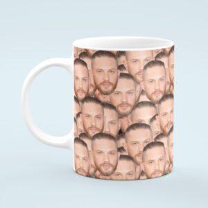 il fullxfull.2119374062 gld5 300x300 - Tom Hardy Mug - Custom Celebrity Gift - 11 & 15 oz - Tom Hardy Fan Coffee Cup