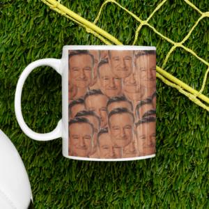 robin williams mug
